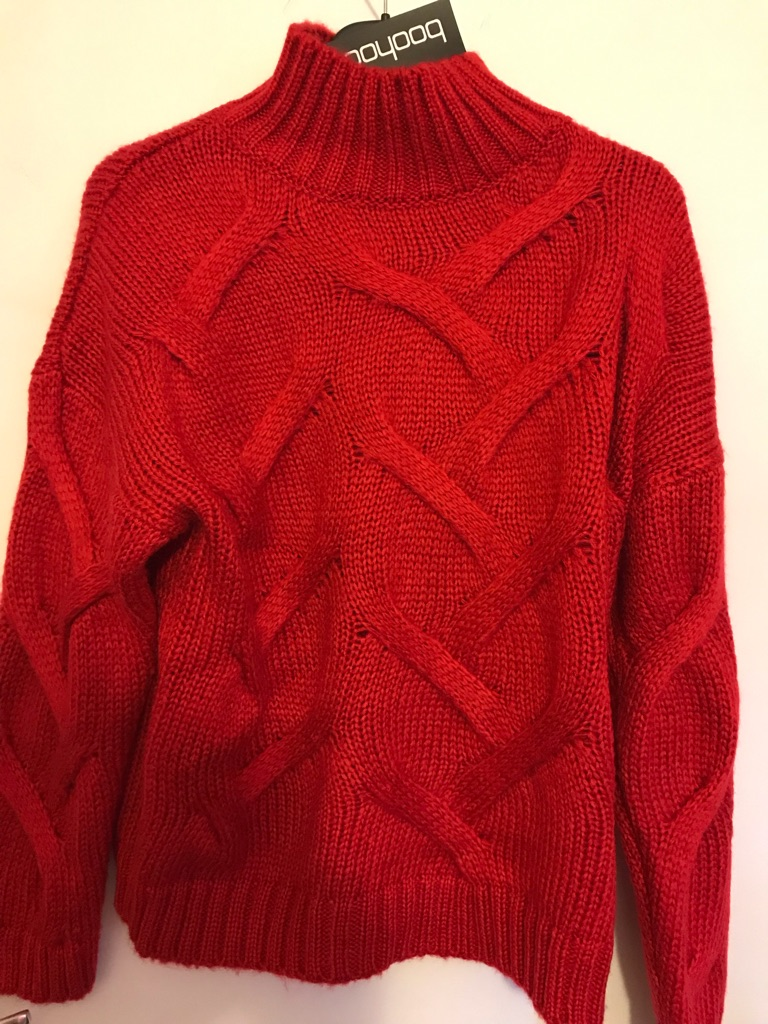 Brand new soft cable jumper