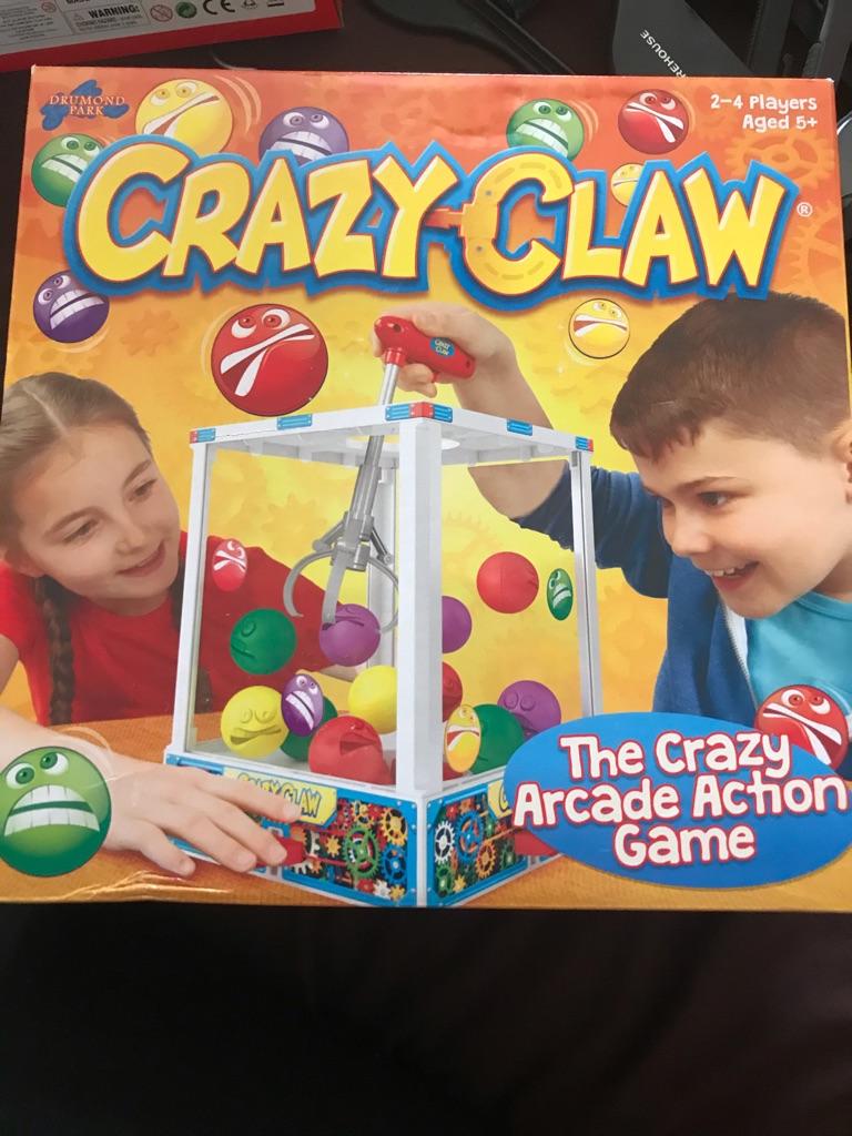Children's toys new boxed