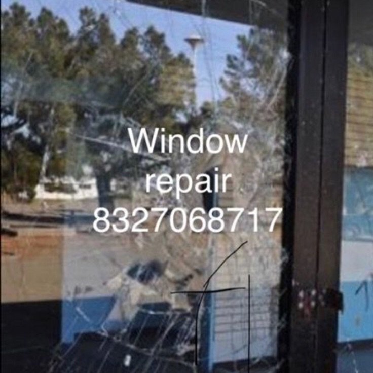 Window repair/new installation