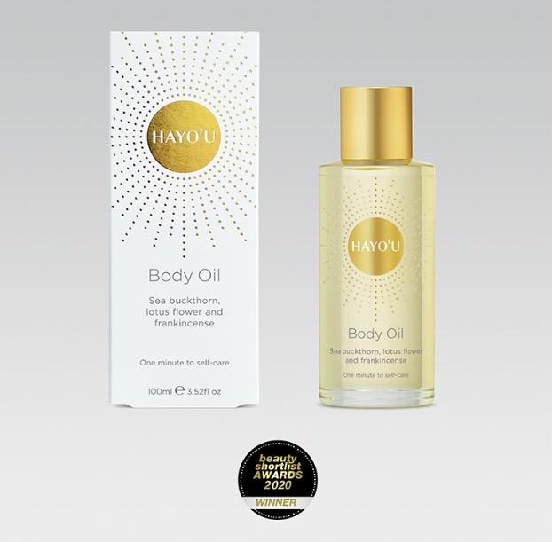 Body oil 15% off using my code