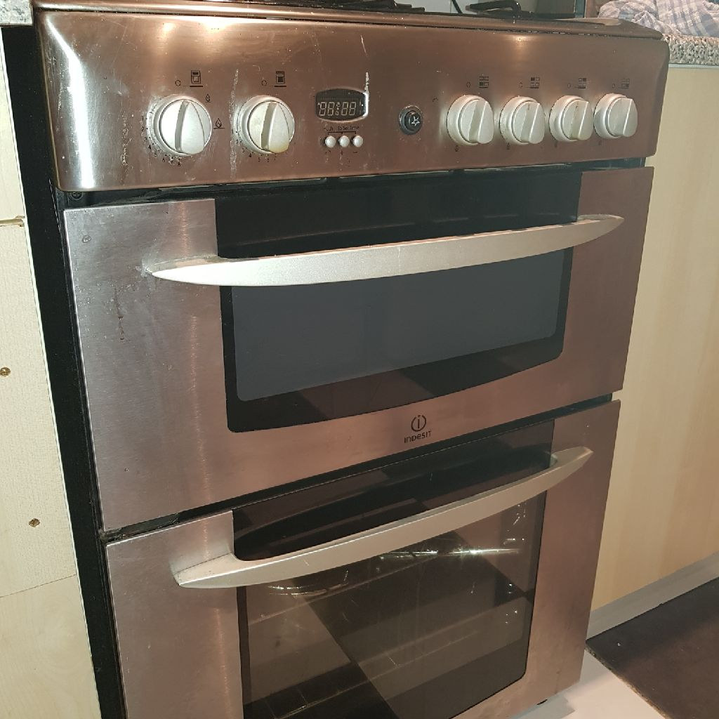 Indest oven for sale gas