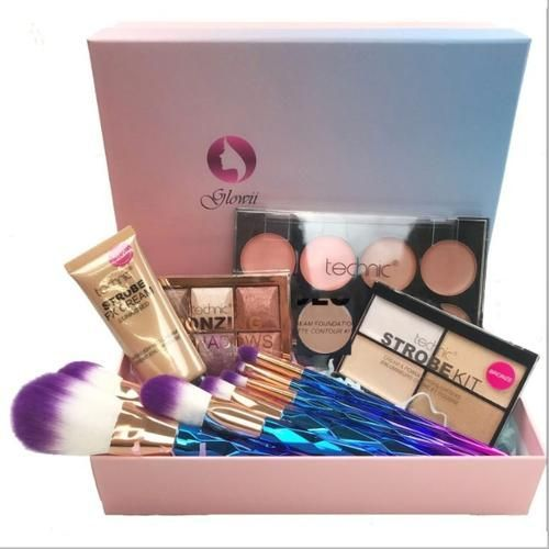 Beauty box number 8