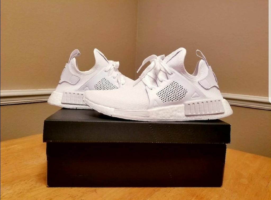 Adidas NMD_XR1 Shoes