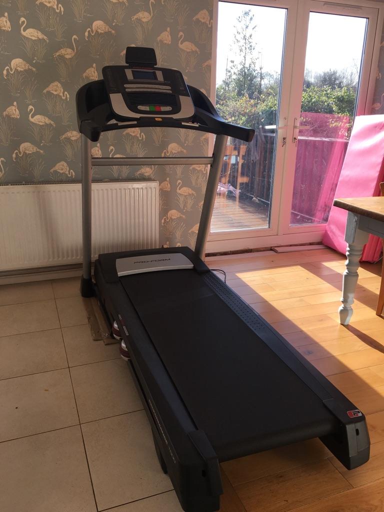 Pro-Form 1500 Treadmill