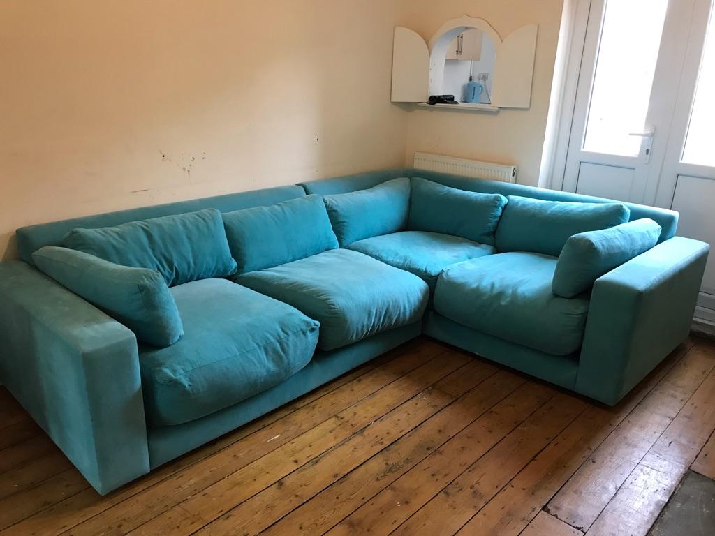 Loaf Atticus Corner Sofa