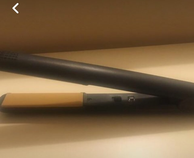 Genuine GHD Straightners