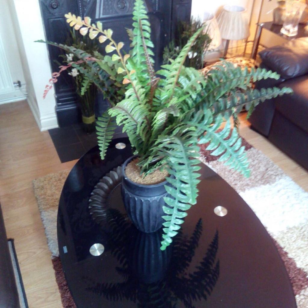 Planter vase