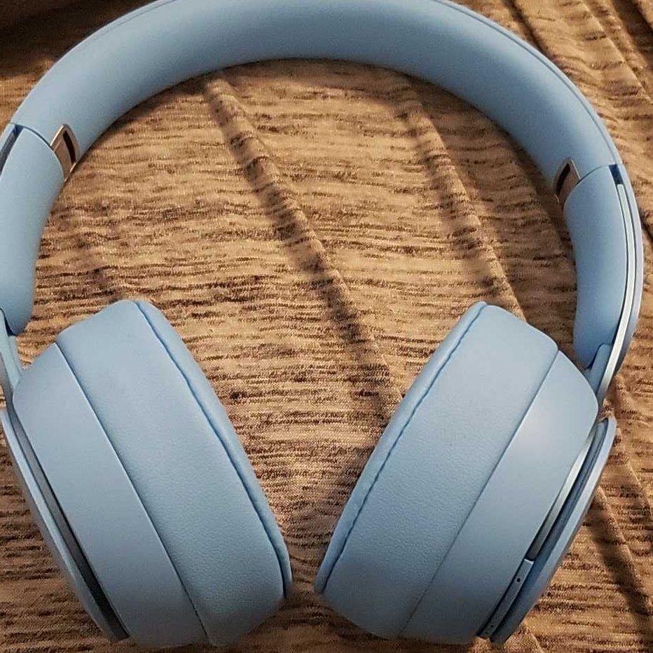 Beats by Dr. Dre Solo Pro Matte