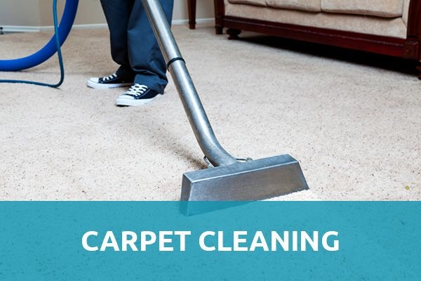 Carpet sofas cleaning