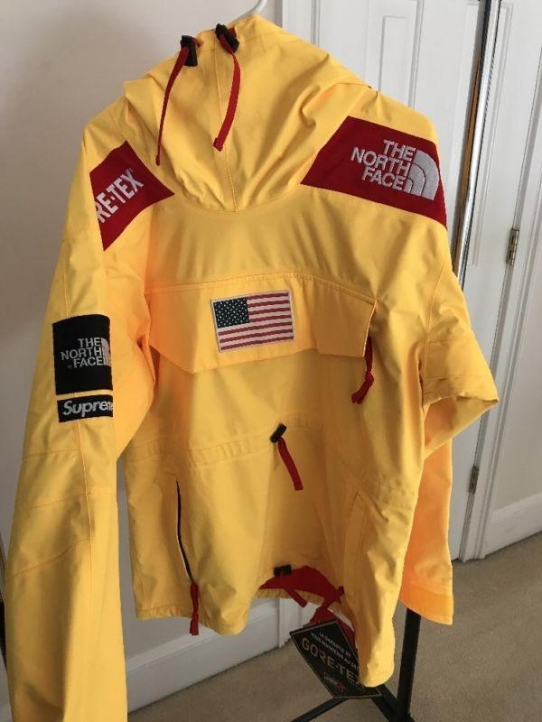 Supreme X Northface Jacket