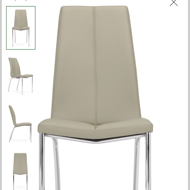 Next Opus Chairs