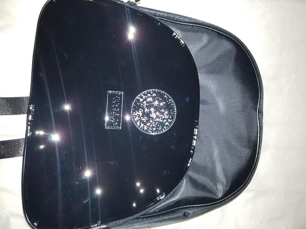 Versace luxurious backpack