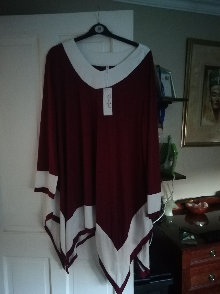 Casual woman top 4 xl