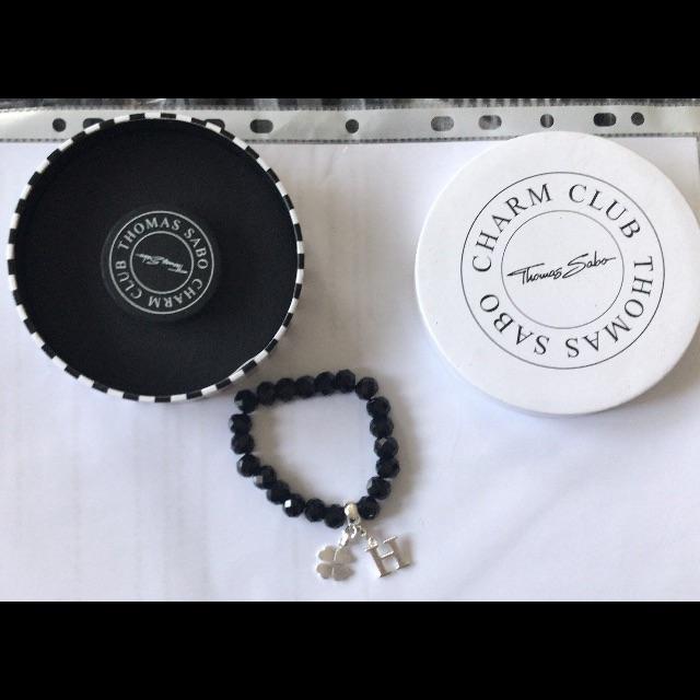 Thomas Saboo Bracelet