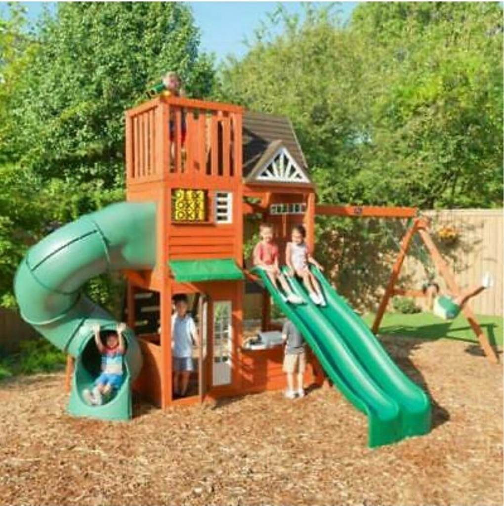 Cedar Summit Hilltop Playcentre (3 -10 Years)