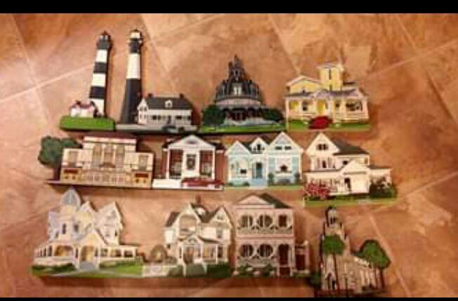 Sheila Houses