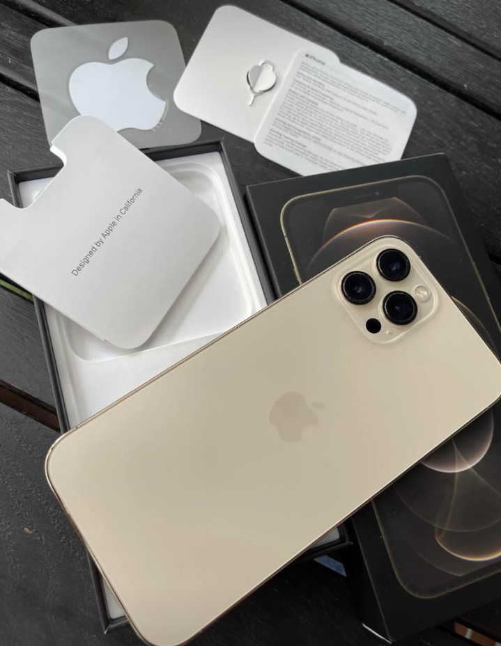 12 pro iPhone unlocked