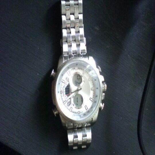 Quarzt watch