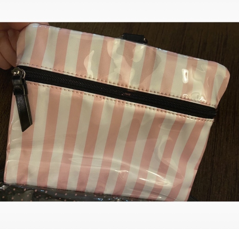 Genuine Victoria's Secret bag