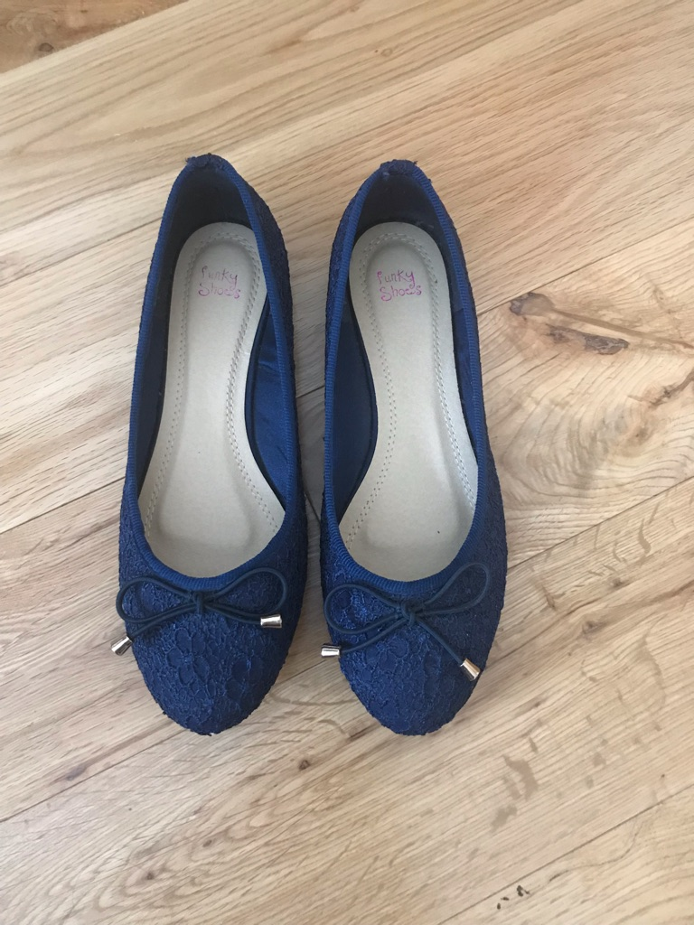 Women's shoes size 5.5