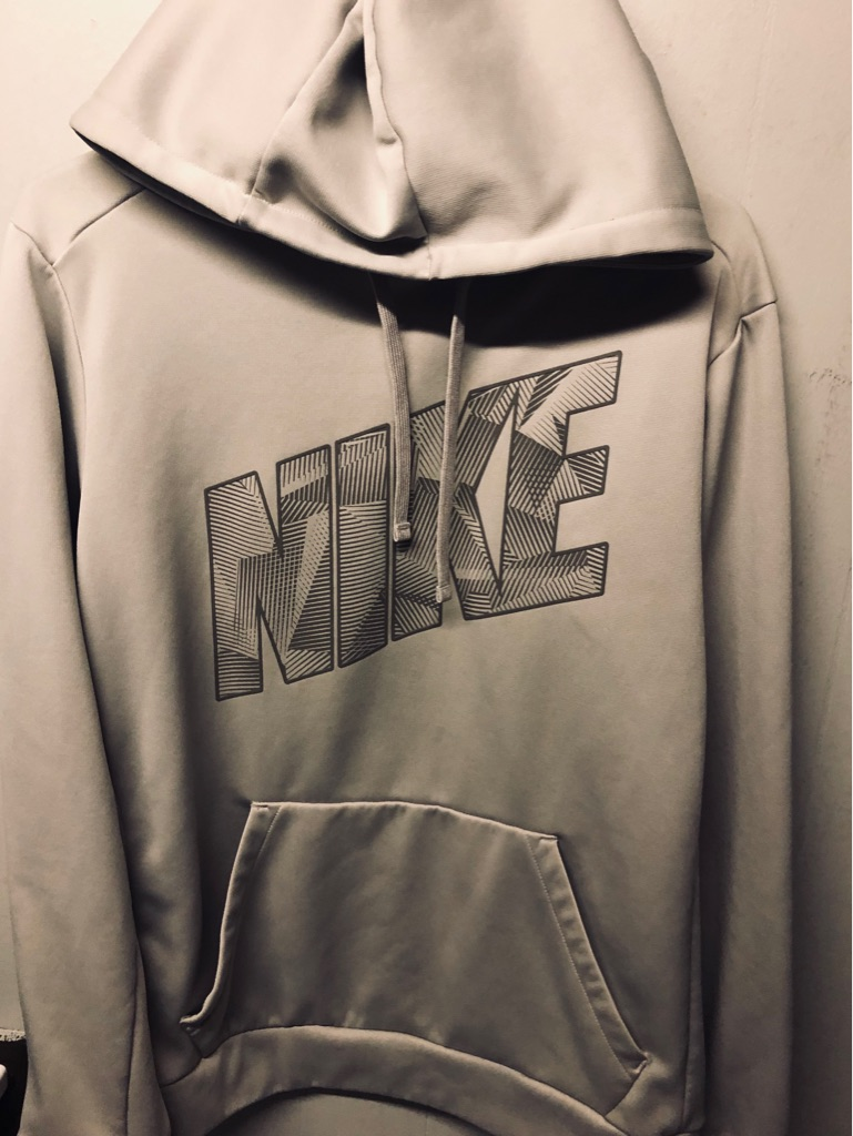 Nike Therma Fit Pullover Hoodie