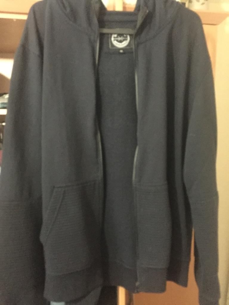 Genetic apparel Sweatshirt