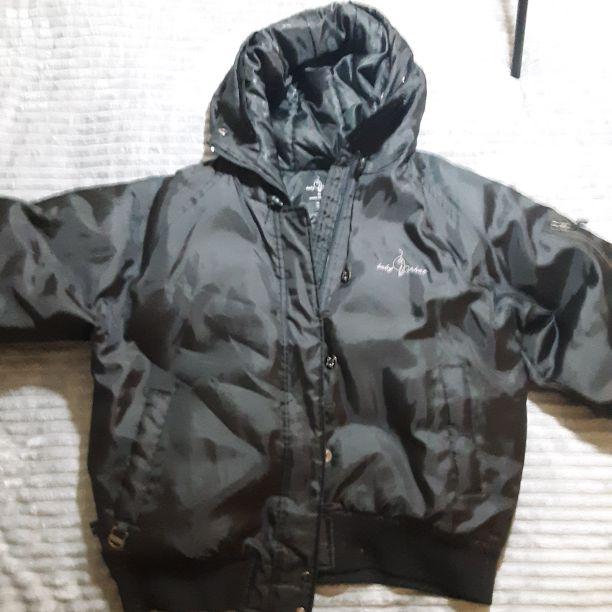 Baby phat hoodie coat ladies Xl/Xg