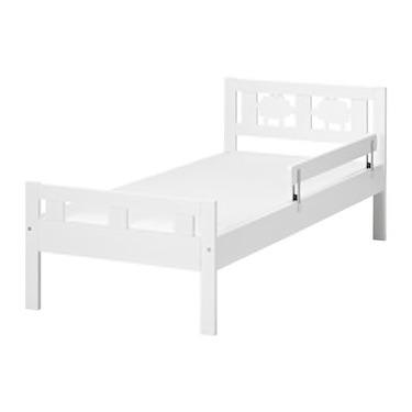 Ikea child,s kritter bed 70. X 160