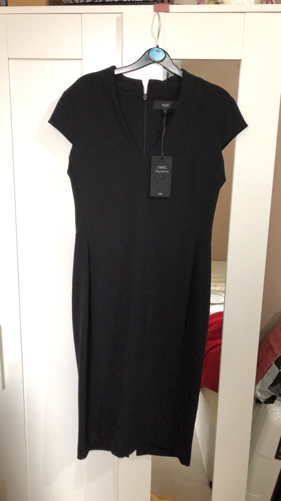 BNWT Ladies next dress