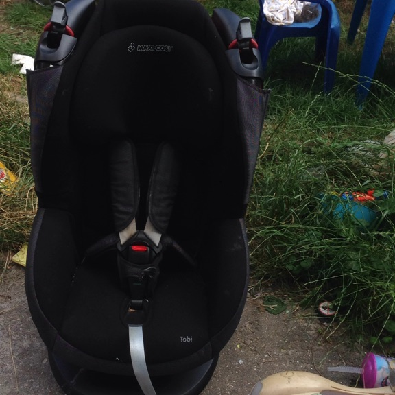 Maxi cost Tobi car seat