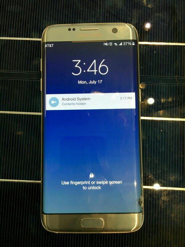 Samsung Galaxy S7 edge (AT&T)