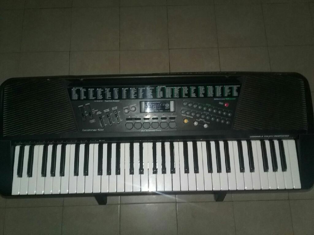 Concertmate Keyboard