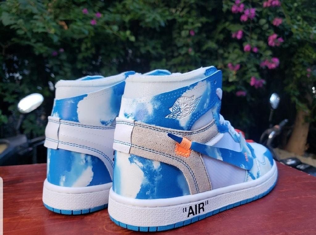 Jordan retro 1 size 8.5 & 9