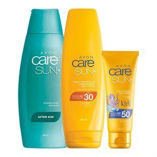Care Sun+ Set