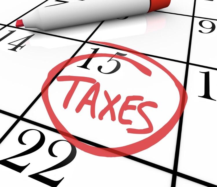 Taxes help