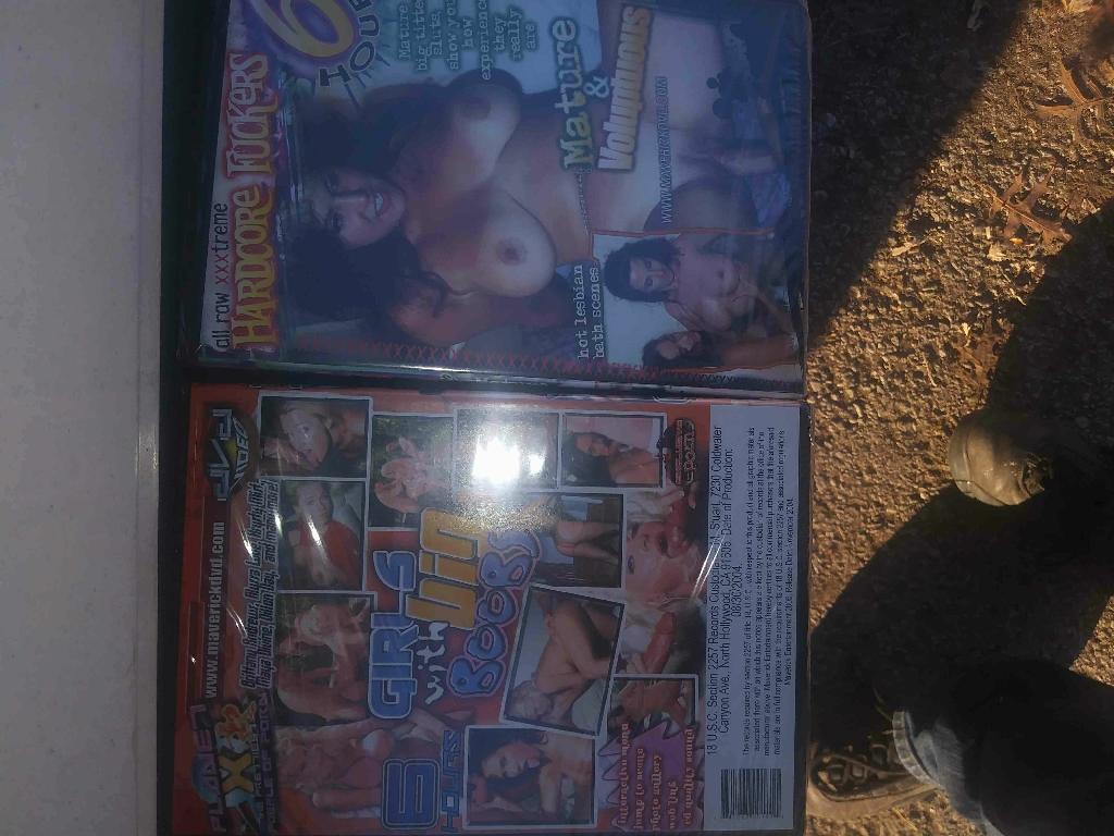 Xxx dvd porn videos