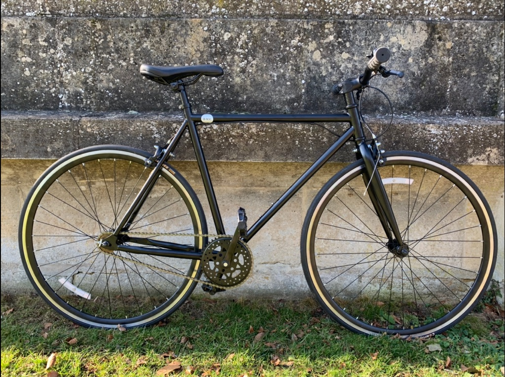 Brand New Single Speed Bicycle