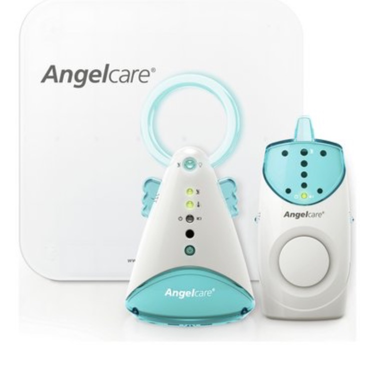 Angelcare simplicity baby monitor