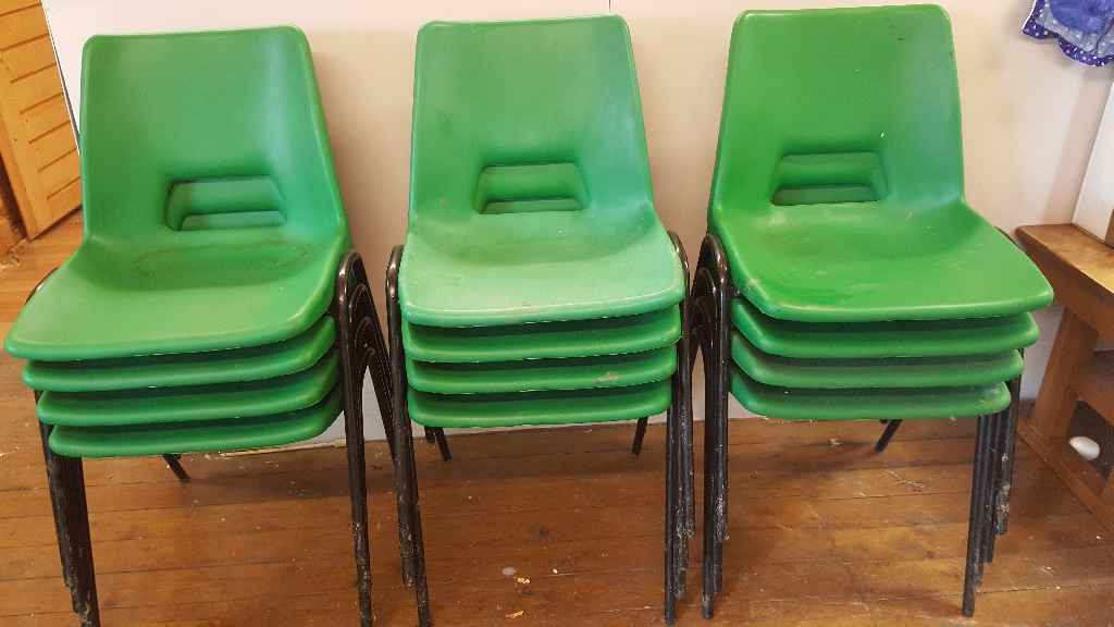 Office/Waiting room chairs