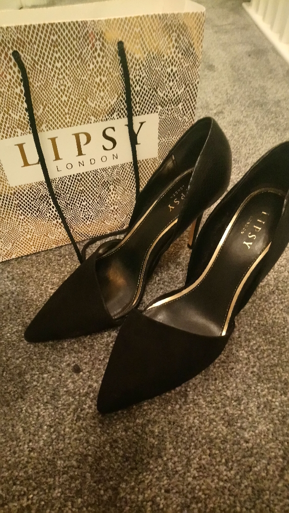 Lipsy shoes