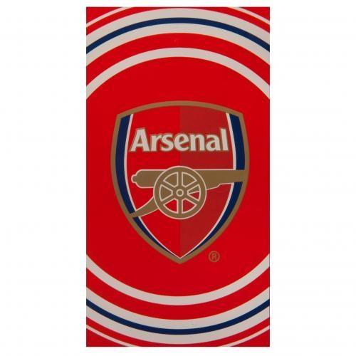 Large football team velour breath towels