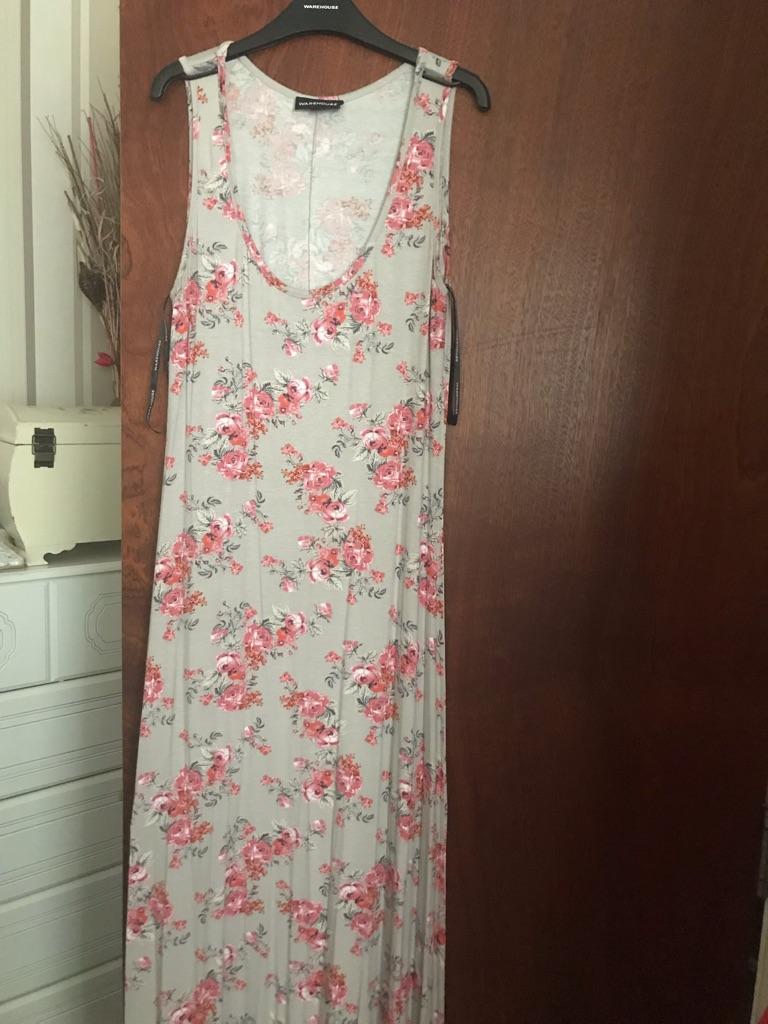 Warehouse ladies dress size 12