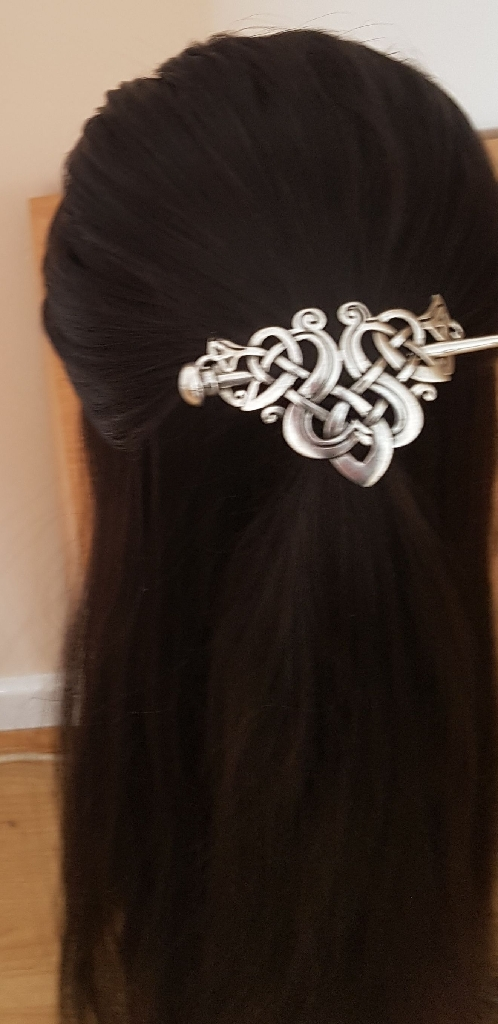 Hair accessaries