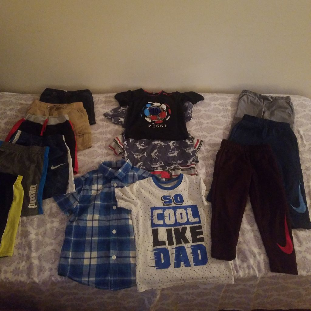 Boy cloths