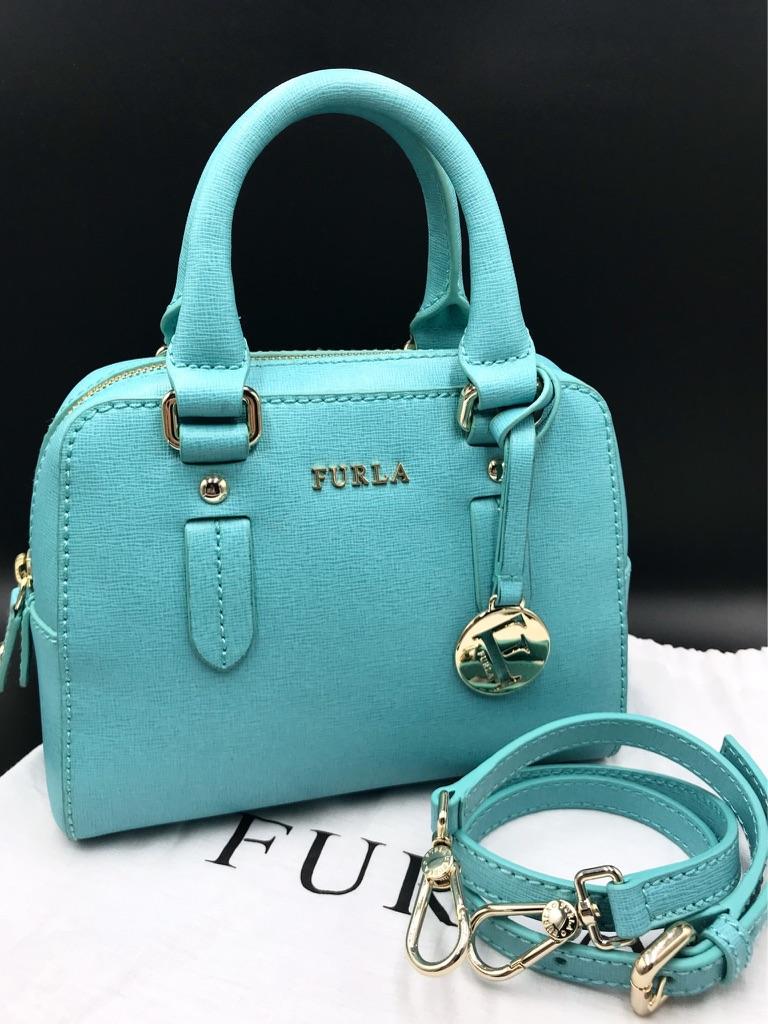 Furla Dolly Small Satchel Bag