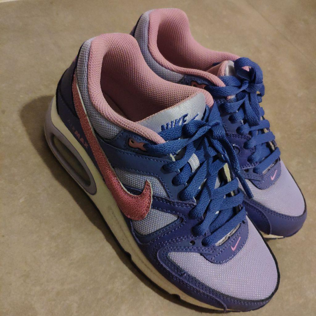 Nike air max UK4