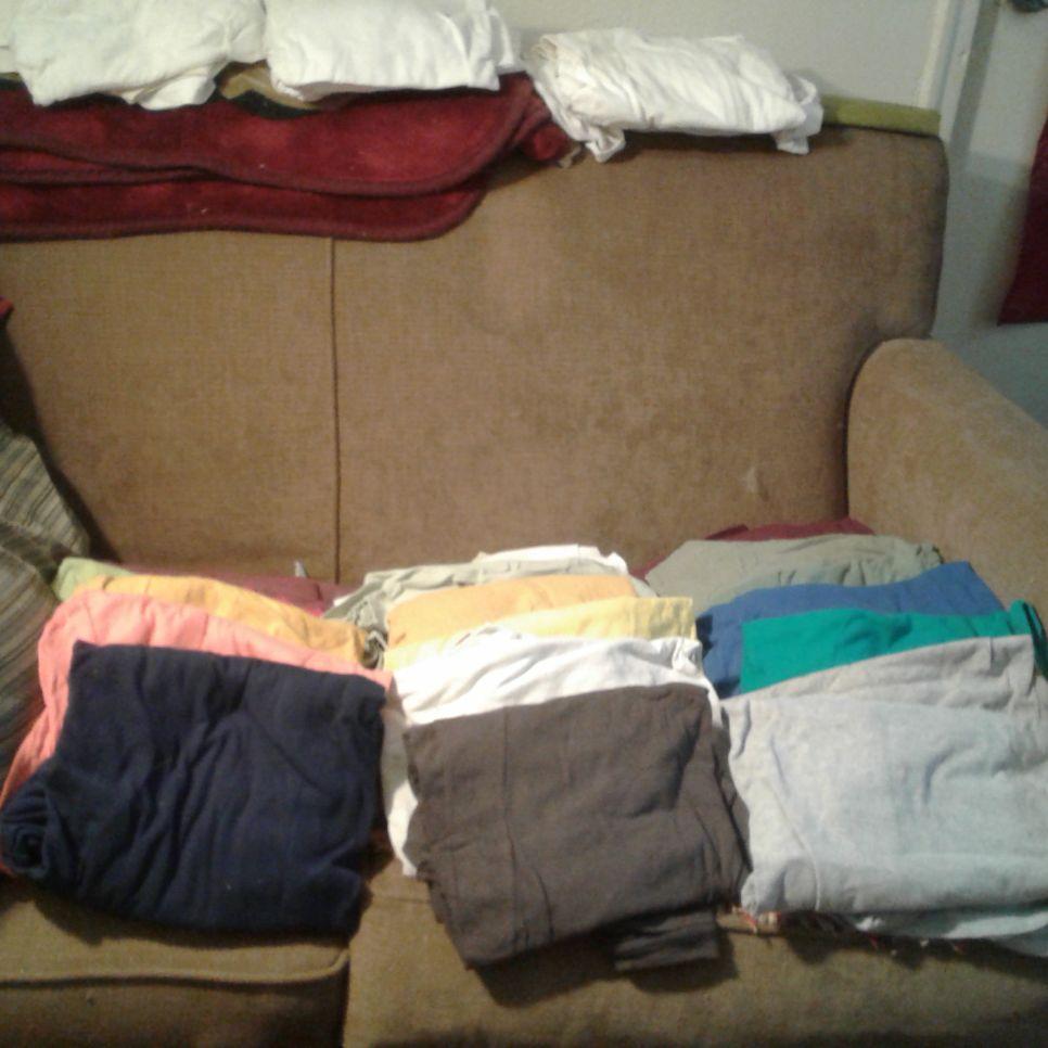 Large T Shirts