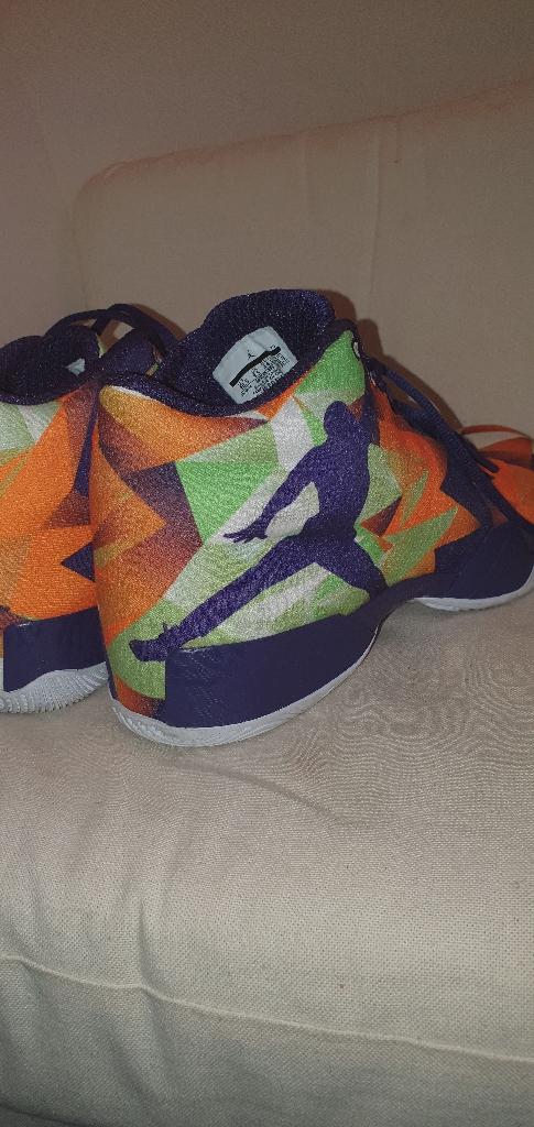Jordan XX9 Hare Size 10.5