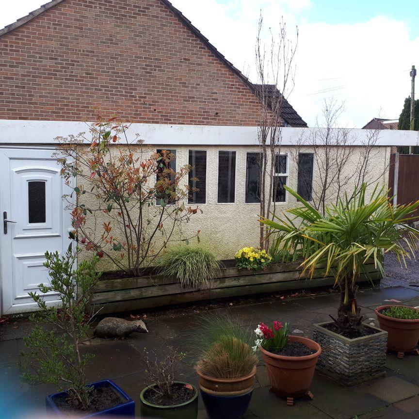 Concrete garage for sale