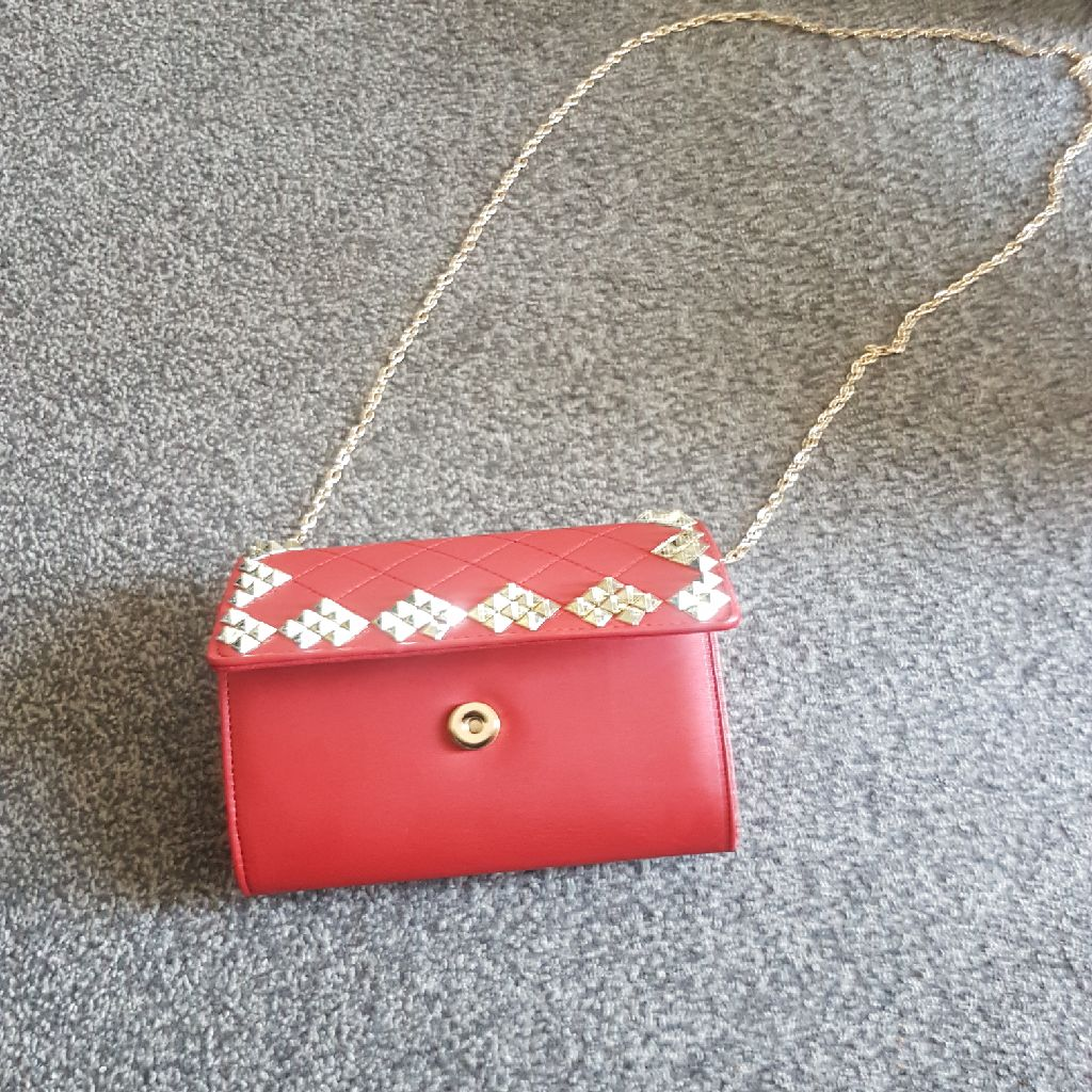 Lovely bag red koko